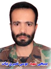 نگاهی به زندگی نامه شهدای اخیر لشکر عملیاتی 19 فجر