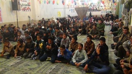 نادیده گرفتن دستاوردهای انقلاب خیانت به آرمان امام و خون شهدا است