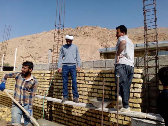 آتش به اختیار دانشجویان جهادی