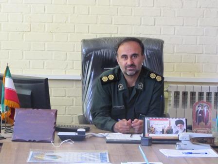 متن پیام تبریک مسئول بسیج اصناف و بازاریان استان فارس به مناسب روز اصناف