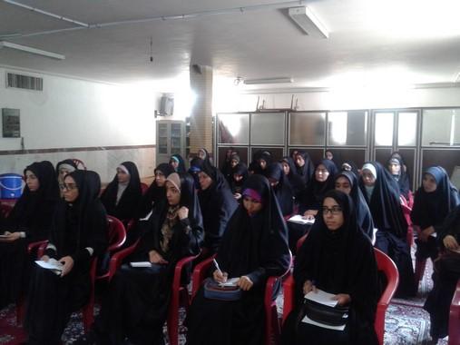 دومین کارگاه آموزشی خادم الشهداء