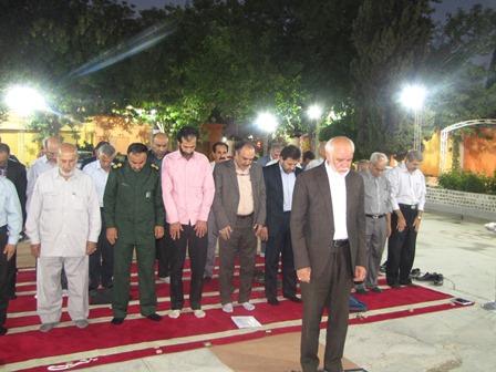 شورای عالی بسیج اصناف و بازاریان استان فارس