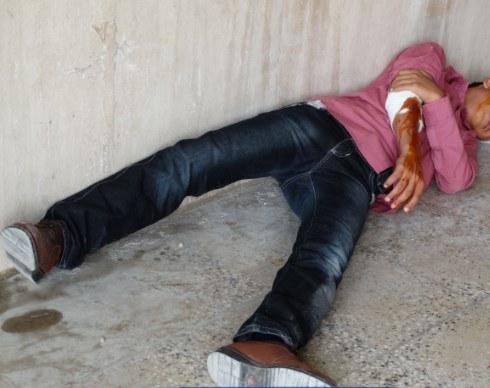 مانور پدافند غیر عامل در هنرستان امام صادق فراشبند برگزار شد+تصاویر