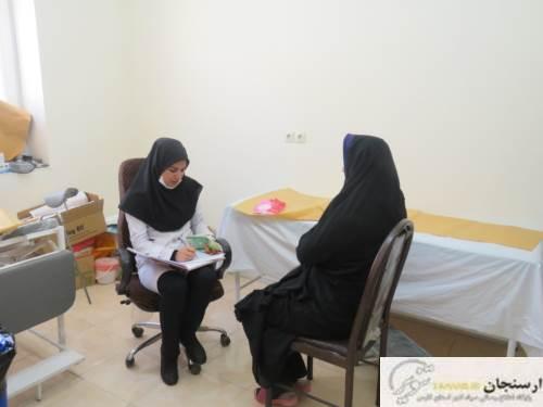 فعالیتهای بسیج دانشجویی ناحیه ارسنجان در یک نگاه+تصاویر